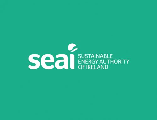 SEAI Energy Efficiency Award